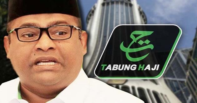 Kami orang amanah, jaga Tabung Haji dengan baik – Azeez
