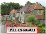 Lisle-en-Rigault Histoire et Patrimoine