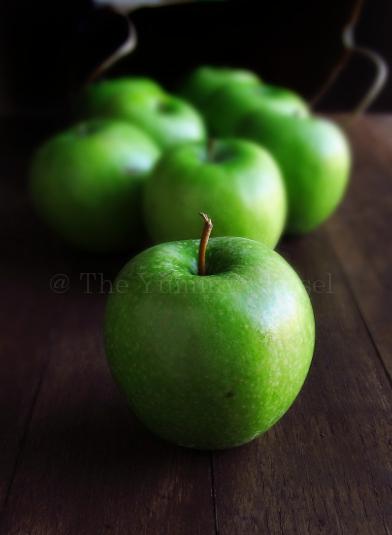 Apple Crsip