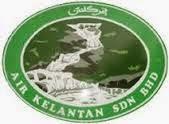 Air Kelantan Sdn Bhd