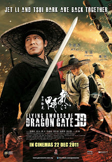 Long Môn Phi Giáp - The Flying Swords Of Dragon Gate (2011)