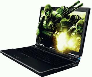 Laptop Gaming Harga 4-5 Jutaan Spek Tinggi