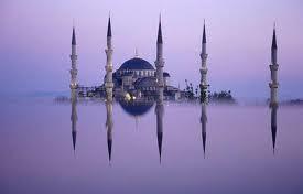 Сколько Мечетей в Стамбуле