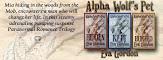 Alpha Wolf's Pet Trilogy