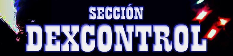 Seccion Dexcontrol CA1994