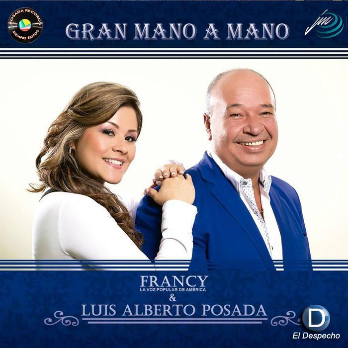 Francy & Luis Alberto Posada