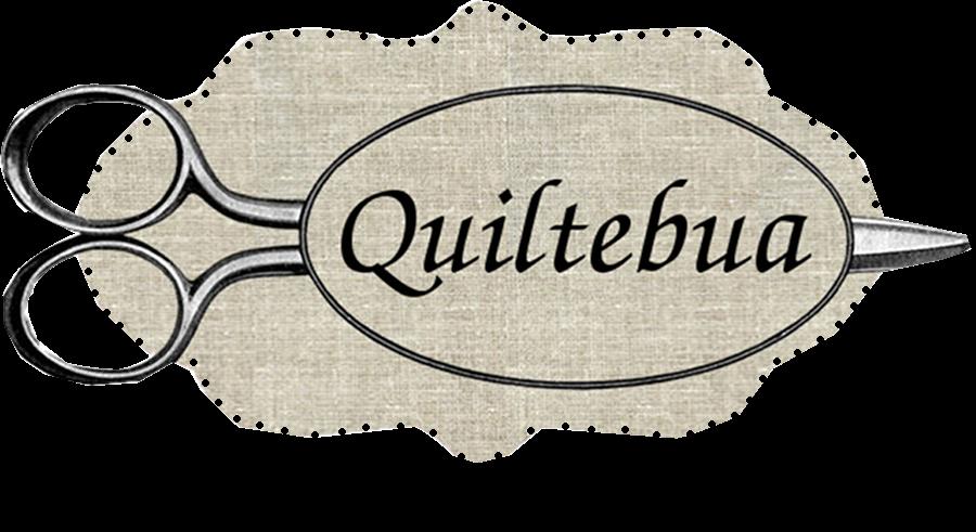 Velkommen til Quiltebua