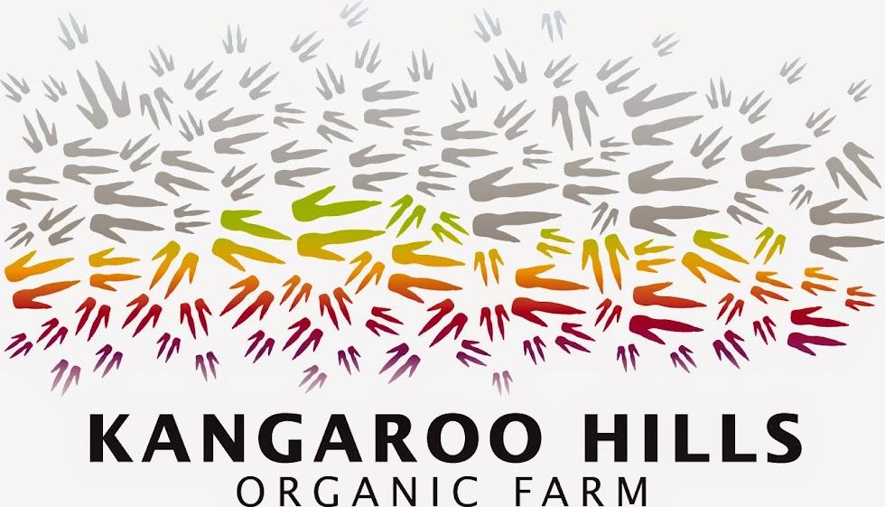 Kangaroo Hills Organic Farm