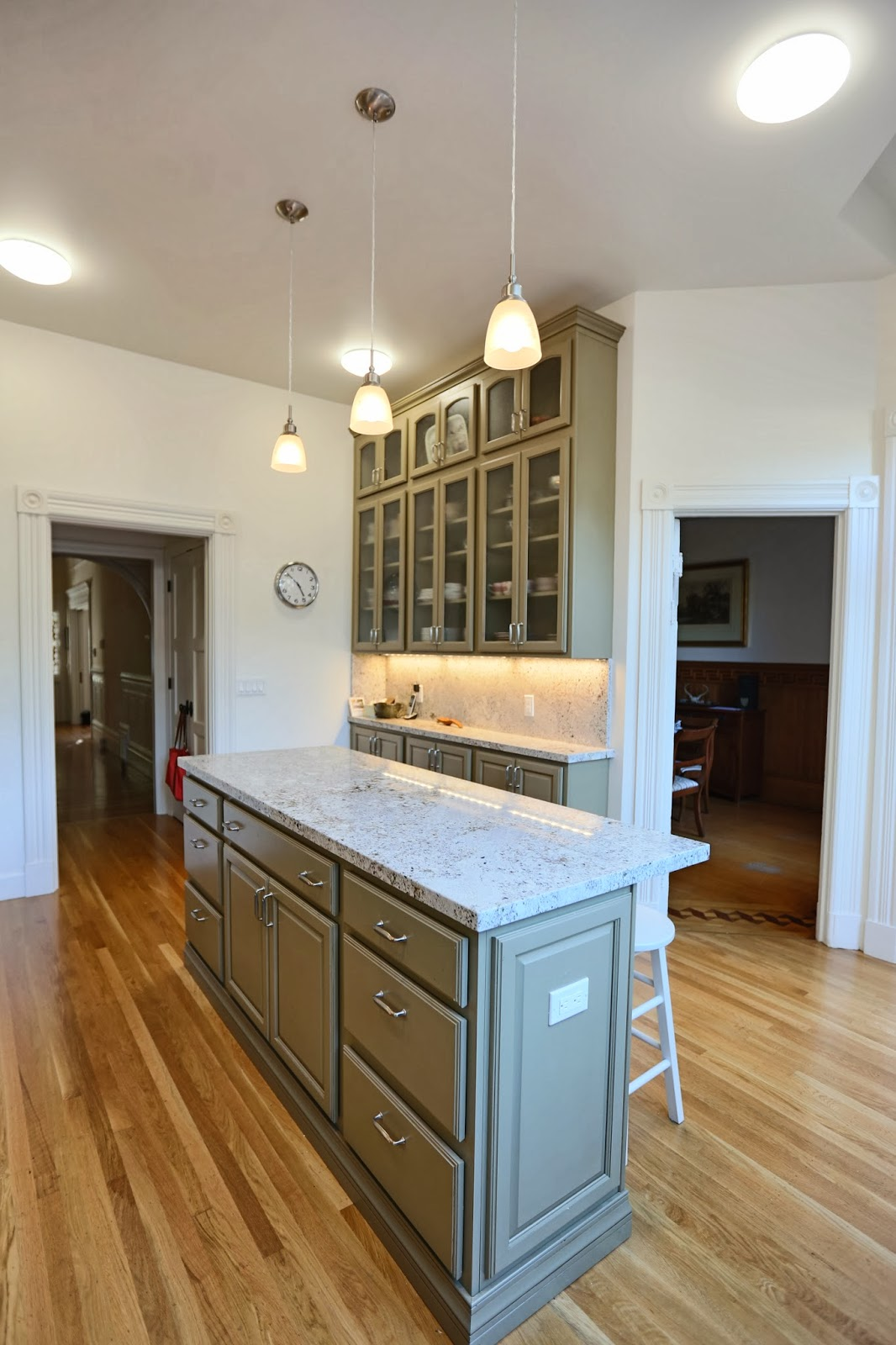 traditional kitchen in san francisco - Quality Kitchen Cabinets San Francisco