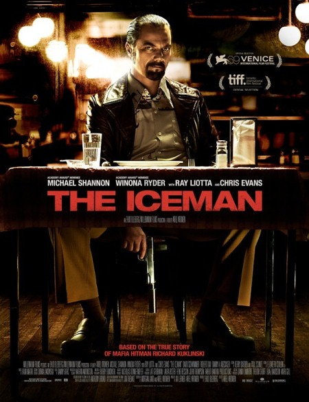 The Iceman (2012) ταινιες online seires xrysoi greek subs
