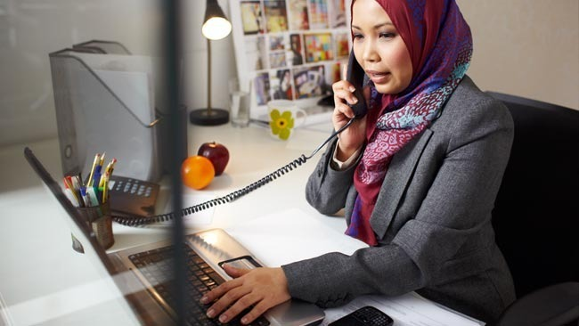 iHijabi: Career woman | Job interviews and the working ...