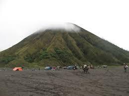 Tentang Objek Wisata Gunung Bromo