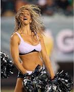 Fotos: Las chicas 'hot' de la NFL salen a conquistar