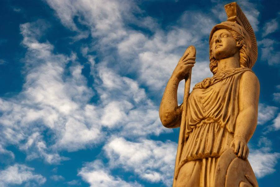 archaic greece lay the foundations for western civilization Greece set foundations for modern civilization that include art, government, science, and even sports ancient greece was one of the first major civilizations of europe.