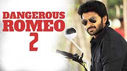 Dangerous Romeo 3 (2018) Hindi Dubbed 350MB WEB HD 480p