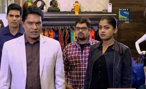 CID : SONY Hindi TV Serial - Home - Facebook