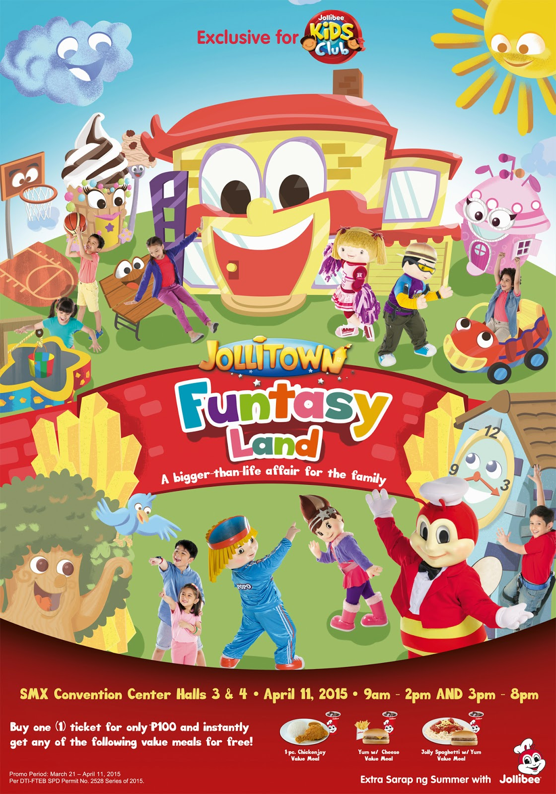 Unforgettable Kids Movies