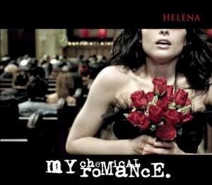 Lirik Lagu My Chemical Romance - Helena