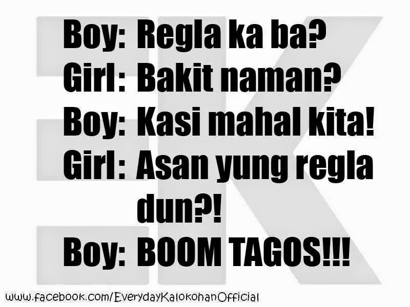 how to say boy in tagalog