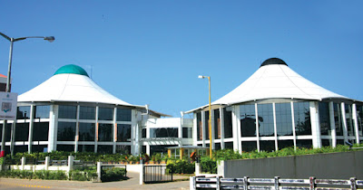 TMA Pai Convention Centre Ballalbagh