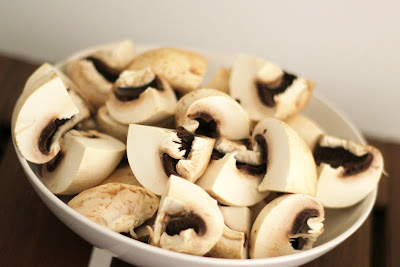 Mmm...mushrooms...