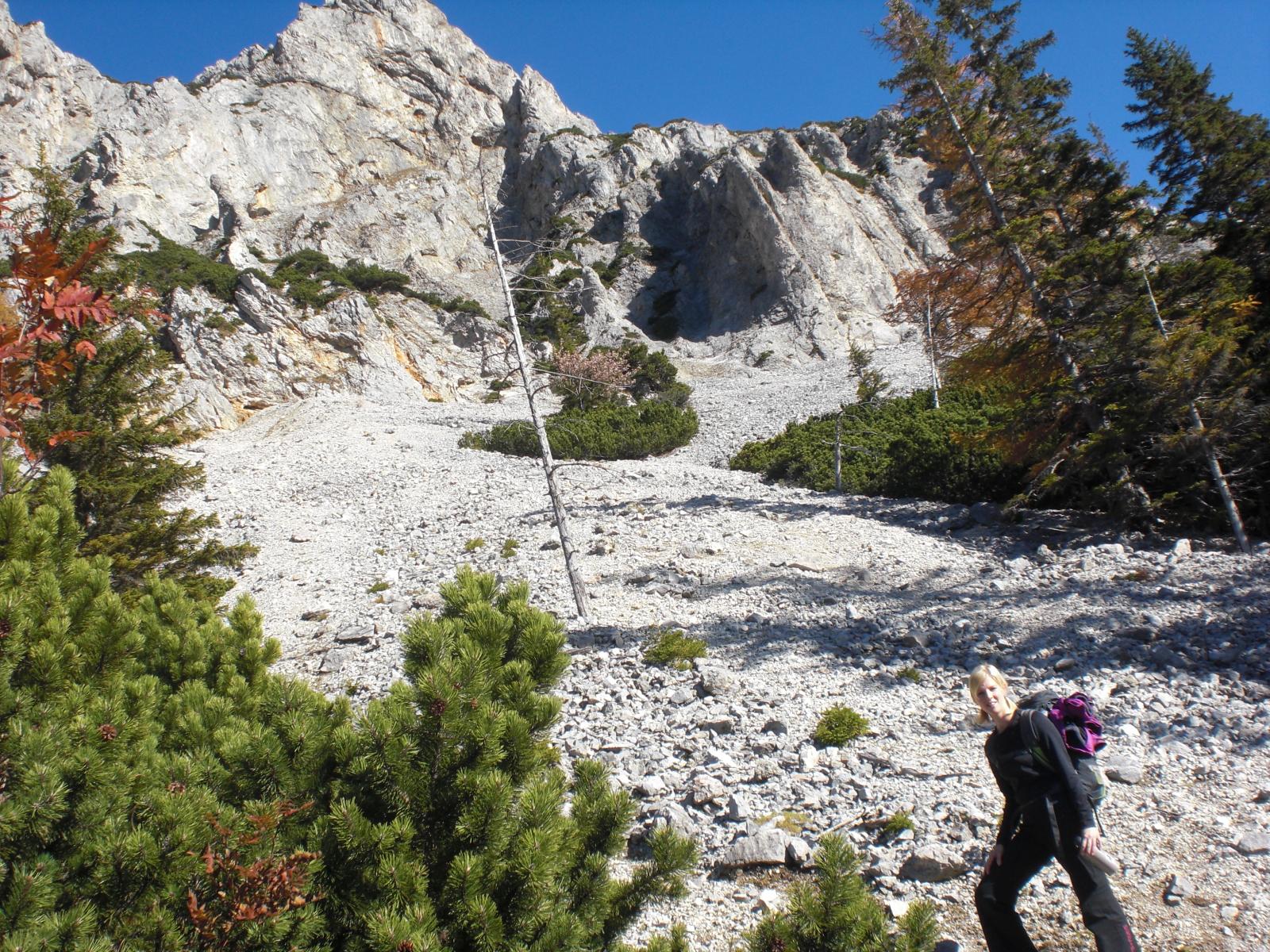 Klettersteig Rax : My summit diary aufstieg zur rax