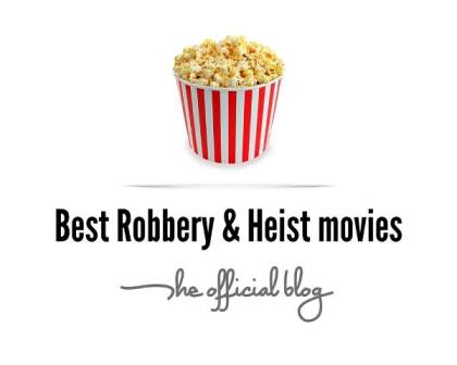 Best Robbery/Heist Movies