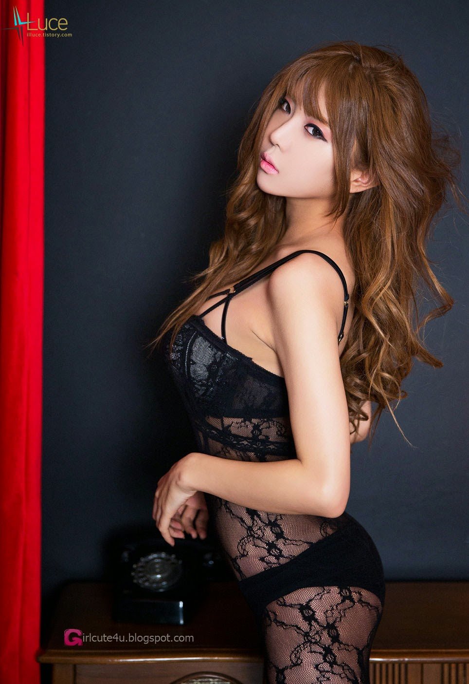 5 Heo Yoon Mi  - very cute asian girl-girlcute4u.blogspot.com
