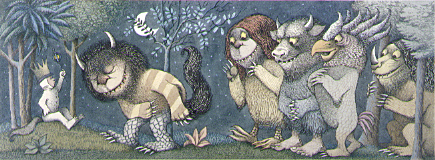 http://www.thejewishmuseum.org/exhibitions/Sendak