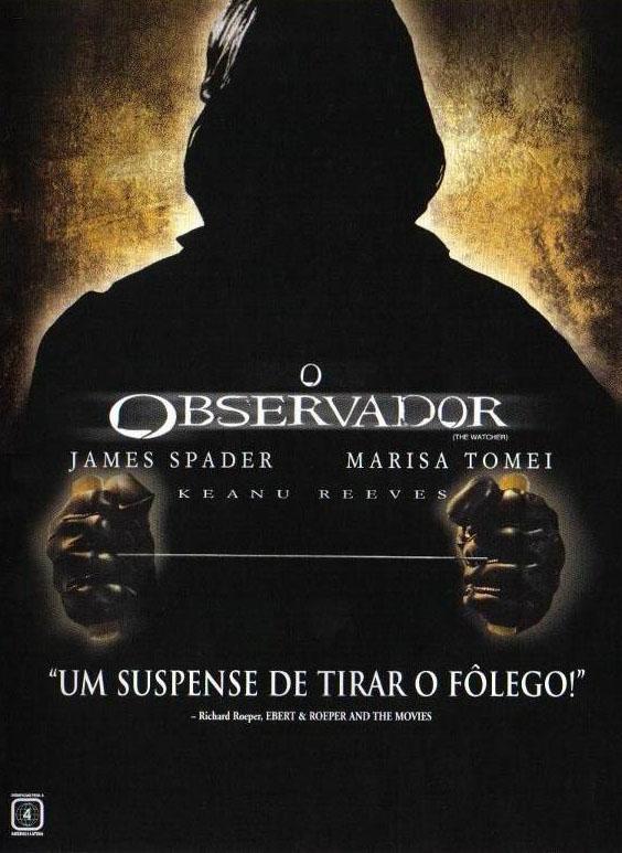 O Observador Torrent - Blu-ray Rip 720p Dublado (2001)
