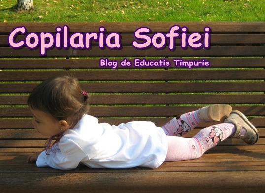 COPILARIA SOFIEI