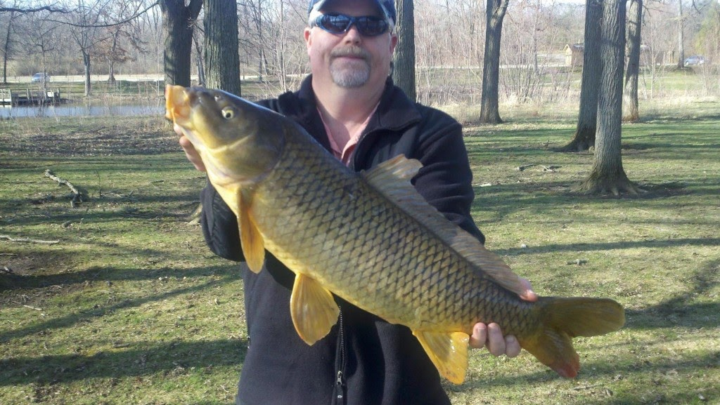 Grand haven michigan is more than just beautiful beaches for Grand river fishing