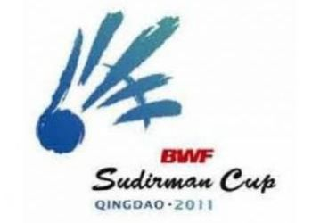 Jadwal Lengkap Sudirman Cup 2011