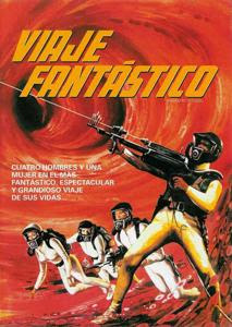descargar El Viaje Fantastico – DVDRIP LATINO