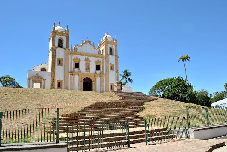 Igreja de Santo Antônio do Carmo, Olinda