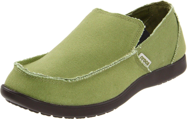 crocs shoes crocs s santa slip on