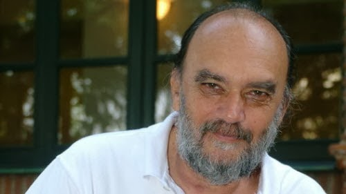 Eso fue siempre Roberto Fontanarrosa: una risa en medio de la desesperación de la vida.