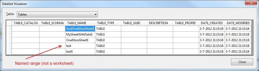 Microsoft SQL Server Integration Services: Foreach Excel Worksheet ...