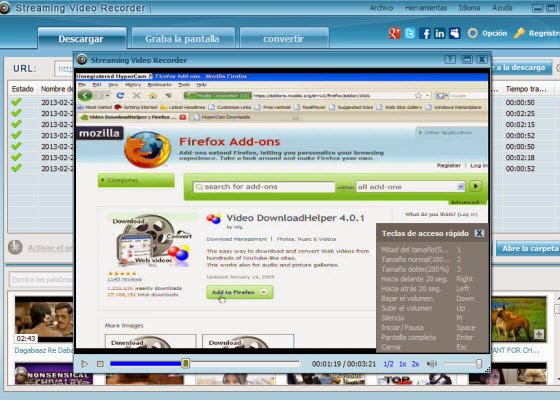 Apowersoft Streaming Video Recorder 4 8 4 Download Free