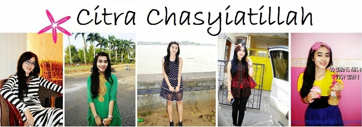 citra chasyiatillah