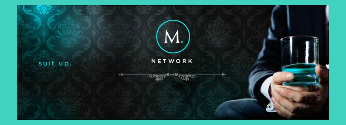 M Network Success