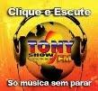 FM-TONY SHOW 24 HORAS