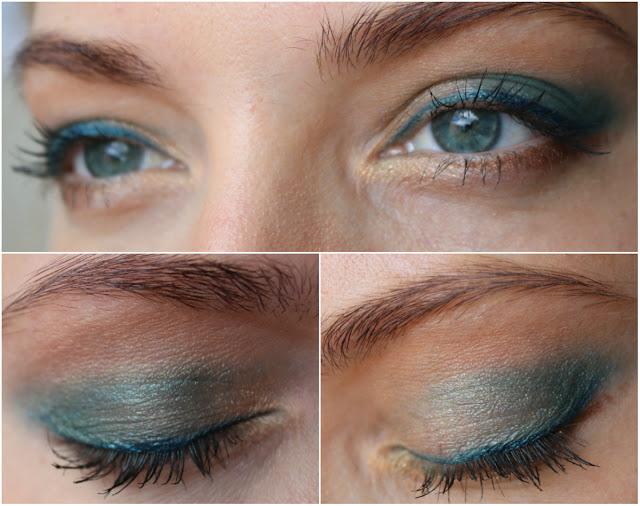 свотчи теней, макияж глаз. подводка, тени