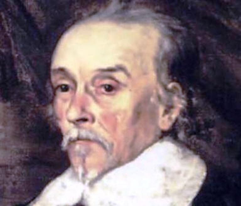 William Harvey (1578 - 1657)