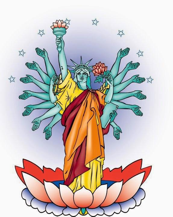 Buddhist Nuns Association in America