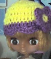 Petite Blythe, dolls, miniatures