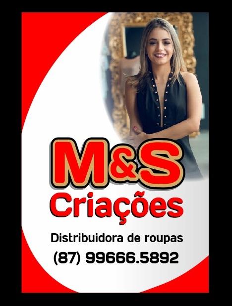M&S Criações