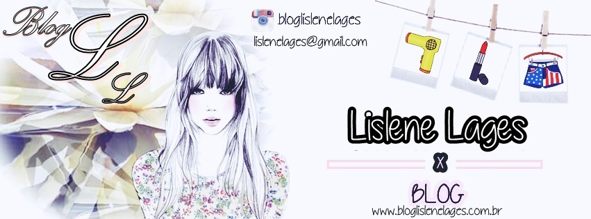 Blog LisleneLages