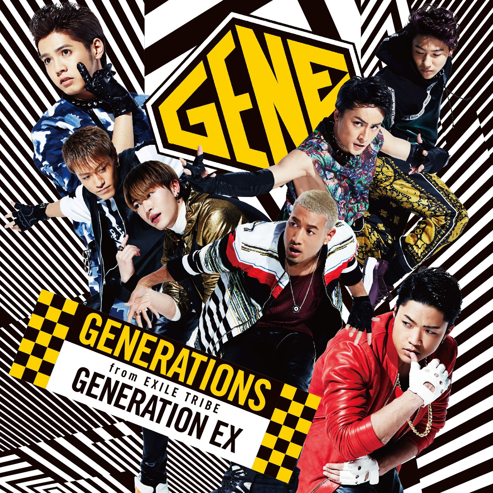 GENERATIONS from EXILE TRIBEの画像 p1_11
