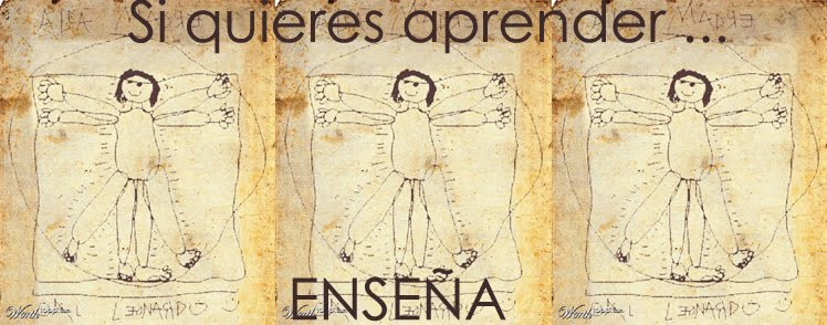 Si quieres aprender, ENSEA.